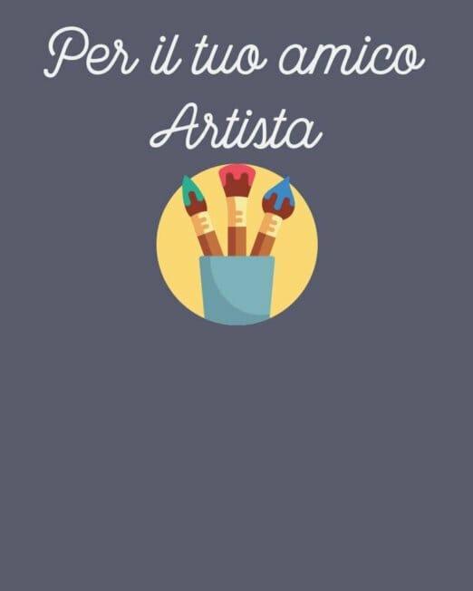 Amico Artista