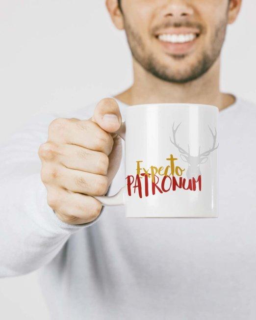 expectopatronum-harrypottermug